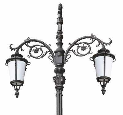 Классические светильники ROMANSO