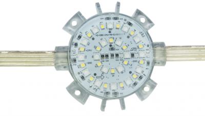 Медийные светильники LI-DGC-90