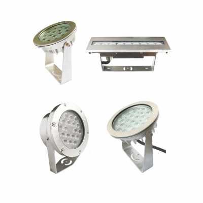Подводные светильники LI-88138