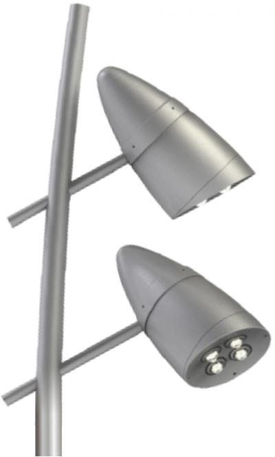 Городские светильники VEGA