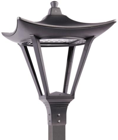 Городские светильники SAKURA