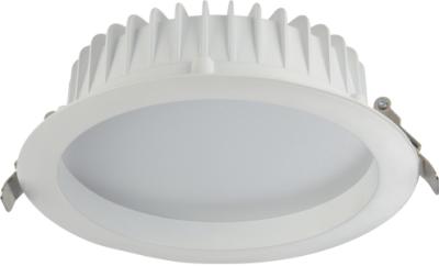 Светильники Downlight пылевлагозащищенные  LI-3002-24