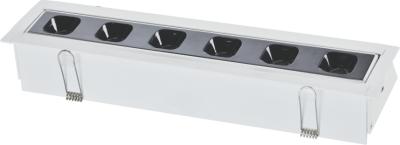 Светильники Downlight Grille LI-2029