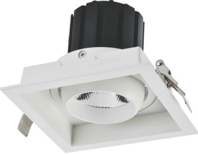 Светильники Downlight Grille LI-2023A-15