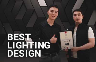 Мы получили платиновую награду MUSE Design Awards!