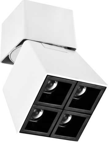 Светильники Накладные LI-43027D-20W