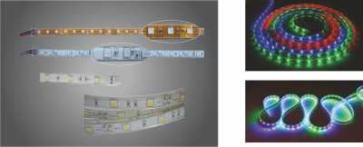 Led strip light LI-001FNA