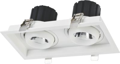 Светильники Downlight Grille LI-2022A