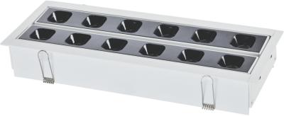 Светильники Downlight Grille LI-2030