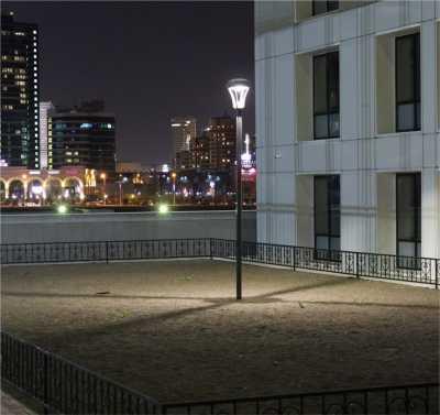 Городские светильники ANORA