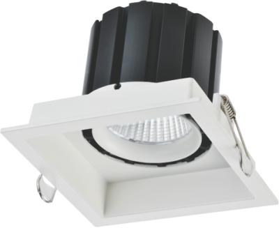 Светильники Downlight Grille LI-2027A-13