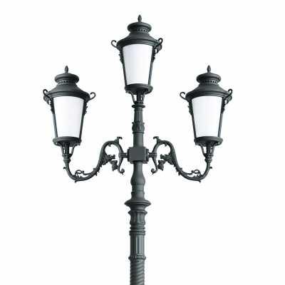 Классические светильники DOMENICA