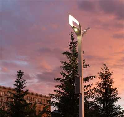 Городские светильники LIANA