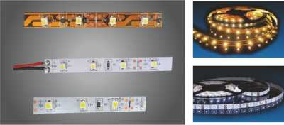 Led strip light LI-001TNB