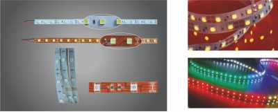 Led strip light LI-001FNB