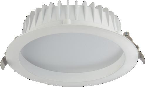Светильники Downlight пылевлагозащищенные  LI-3022-15