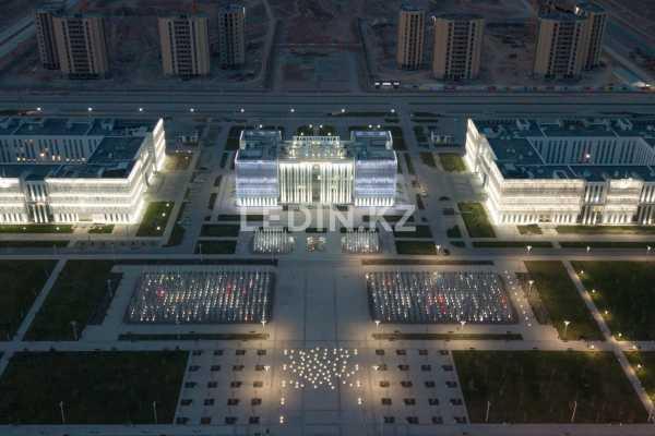 Акимат Туркестанской области