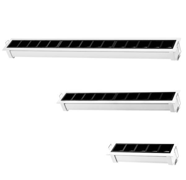 Светильники Модульные LI-8042