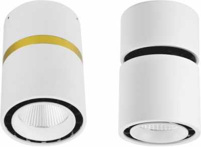 Светильники Накладные LI-3019