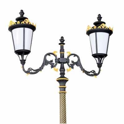 Классические светильники GOLD