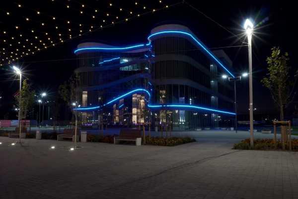 Медиа центр г. Туркестан