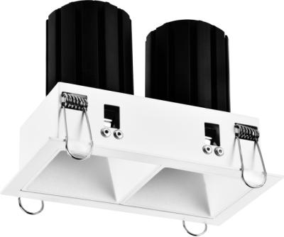 Светильники Downlight Grille LI-2039
