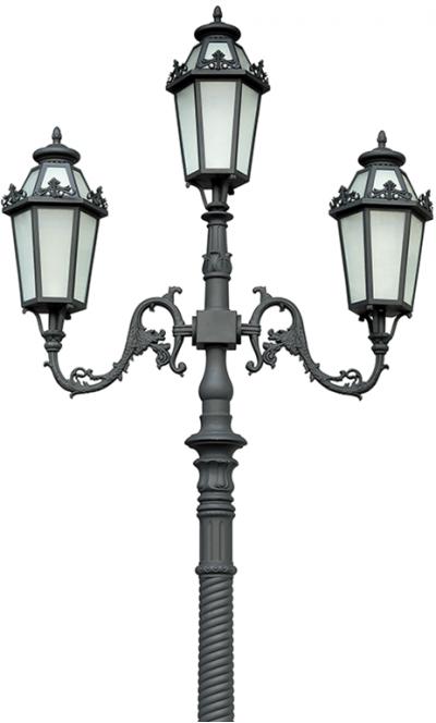 Классические светильники ALONZO