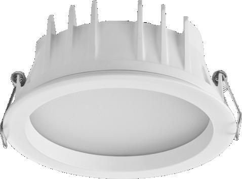 Светильники Downlight пылевлагозащищенные  LI-3031-10