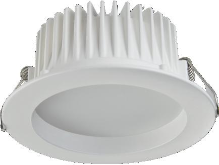 Светильники Downlight пылевлагозащищенные  LI-3023-07